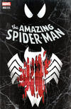 Cover Thumbnail for Amazing Spider-Man (2015 series) #800 [Variant Edition - Unknown Comics Exclusive 'Black Suit' - Tyler Kirkham Cover]