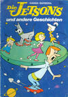 Cover for Die Jetsons (Tessloff, 1971 series) #2
