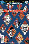 Cover for Harley Quinn (DC, 2016 series) #23 [Newsstand]