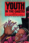 Cover for Harlem Youth Report (American Comics Group, 1964 series) #5