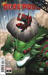 Cover for Deadpool (Marvel, 2020 series) #5 (320)
