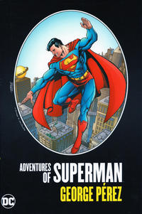 Cover Thumbnail for Adventures of Superman: George Perez (DC, 2020 series)