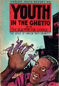 Cover Thumbnail for Harlem Youth Report (American Comics Group, 1964 series) #5