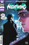 Cover Thumbnail for Nightwing (2016 series) #71