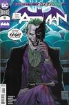 Cover Thumbnail for Batman (2016 series) #93