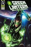 Cover Thumbnail for Green Lantern 80th Anniversary 100-Page Super Spectacular (2020 series) #1 [1990s Variant Cover by Philip Tan and Elmer Santos]