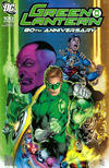 Cover Thumbnail for Green Lantern 80th Anniversary 100-Page Super Spectacular (2020 series) #1 [2000s Variant Cover by Ivan Reis, Oclair Albert, and Alex Sinclair]