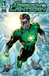 Cover Thumbnail for Green Lantern 80th Anniversary 100-Page Super Spectacular (2020 series) #1 [2010s Variant Cover by Jim Lee, Scott Williams, and Alex Sinclair]