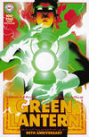 Cover Thumbnail for Green Lantern 80th Anniversary 100-Page Super Spectacular (2020 series) #1 [1950s Variant Cover by Matt Taylor]