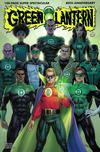Cover Thumbnail for Green Lantern 80th Anniversary 100-Page Super Spectacular (2020 series) #1 [1940s Variant Cover by Nicola Scott and Annette Kwok]