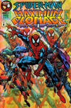 Cover Thumbnail for Spider-Man: Maximum Clonage Alpha (1995 series) #1 [Limited Edition Gold Cover]