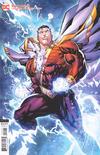 Cover for Shazam! (DC, 2019 series) #12 [Ken Lashley Variant Cover]