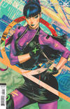 "Cover Thumbnail for Batman (2016 series) #92 [Stanley ""Artgerm"" Lau Cardstock Variant Cover]"