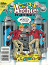 Cover for World of Archie Double Digest (Archie, 2010 series) #4 [Canadian]