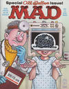 Cover for Mad (EC, 2018 series) #14