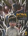 Cover Thumbnail for Batman: The Smile Killer (2020 series) #1 [Kaare Andrews Variant Cover]