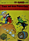 Cover for Kauka Super Serie (Gevacur, 1970 series) #57 - Tom und Biberherz - Tanz auf dem Fass