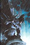 Cover for Batman Saga (Urban Comics, 2012 series) #[27] [Variant 600 Ex]