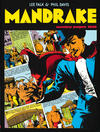 Cover for New Comics Now (Comic Art, 1979 series) #45 - Mandrake di Falk e Davis