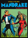 Cover for New Comics Now (Comic Art, 1979 series) #80 - Mandrake di Falk e Davis