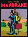 Cover for New Comics Now (Comic Art, 1979 series) #71 - Mandrake di Falk e Davis