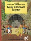 Cover for Tintins oplevelser (Illustrationsforlaget, 1960 series) #2 - Kong Ottokars scepter