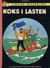 Cover for Tintins oplevelser (Illustrationsforlaget, 1960 series) #13 - Koks i lasten