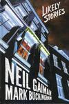 Cover for Neil Gaiman's Likely Stories (Dark Horse, 2018 series)