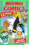 Cover for Micky Maus Comics (Egmont Ehapa, 2011 series) #54