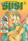 Cover for Susi (Gevacur, 1976 series) #26