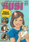 Cover for Susi (Gevacur, 1976 series) #19