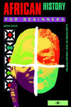 Cover for For Beginners (For Beginners, 2007 series) #[nn] - African History for Beginners