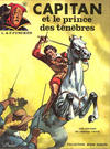 Cover for Jeune Europe [Collection Jeune Europe] (Le Lombard, 1960 series) #94