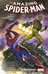 Cover for Amazing Spider-Man (Marvel, 2016 series) #6 - Worldwide