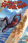 Cover for Amazing Spider-Man (Marvel, 2016 series) #8