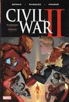 Cover for Civil War II (Marvel, 2017 series)