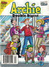 Cover for Archie Double Digest (Archie, 2011 series) #224 [Canadian]