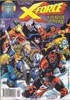 Cover for Grandes Heróis Marvel (Editora Abril, 1983 series) #54