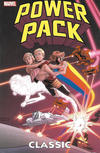 Cover Thumbnail for Power Pack Classic (2009 series) #1 [New Printing]