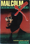 Cover for For Beginners (Writers & Readers Publishing, 1983 series) #53 - Malcolm X for Beginners