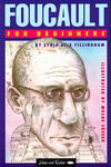 Cover for For Beginners (Writers & Readers Publishing, 1983 series) #62 - Foucault for Beginners