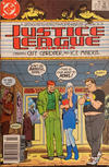 Cover for Justice League America (DC, 1989 series) #28 [Newsstand]