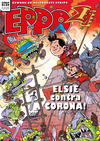 Cover for Eppo Stripblad (Uitgeverij L, 2018 series) #13/2020