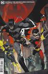 Cover Thumbnail for Batman: The Adventures Continue (2020 series) #1 [Dan Mora]
