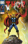 Cover Thumbnail for Thor (2020 series) #1 (727) [Joe Jusko]