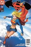 Cover for Superman / Batman (DC, 2003 series) #13 [Newsstand]