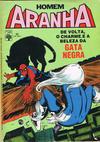 Cover for Homem-Aranha (Editora Abril, 1983 series) #32