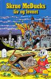 Cover for Bilag til Donald Duck & Co (Hjemmet / Egmont, 1997 series) #27/2020