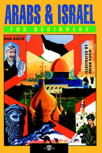 Cover Thumbnail for For Beginners (For Beginners, 2007 series) #[nn] - Arabs & Israel for Beginners