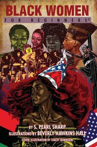 Cover Thumbnail for For Beginners (For Beginners, 2007 series) #[nn] - Black Women for Beginners